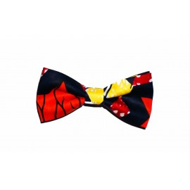The Galaxy Bow Tie