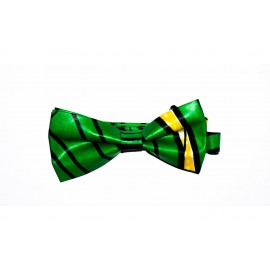 Lemon Plantation Bow Tie
