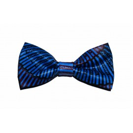 Underwater world Bow Tie