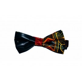 African Royalty Bow Tie