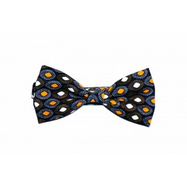 Jo'burg Traffic Bow Tie