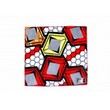 Busy Bee Pocket Square