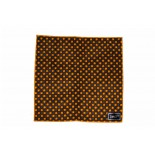 Honey Comb Pocket Square