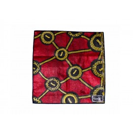 Old Money Pocket Square
