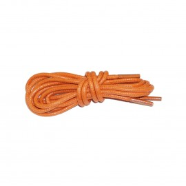 Oros Man Orange Shoe Laces