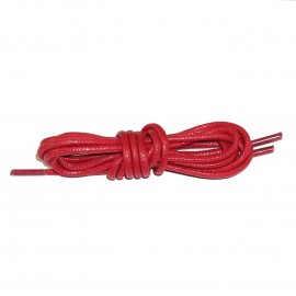 Superman Red Shoe Laces