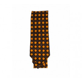Honey Comb Slim Tie