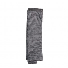 2 Shades of Grey Woven Tie