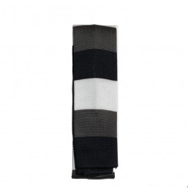 Chess Pieces Woven Tie