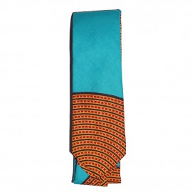 Suns and Sky Slim Tie